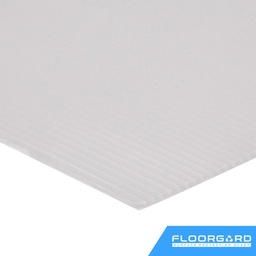 Fire Retardant Corry Board Sheet - Floorgard